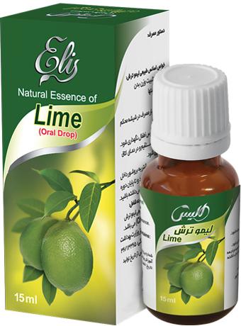 قطره کاهش اشتهای لیمو